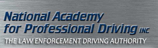 National Academy for Professional Driving, Inc. - The Law Enforcement Driving Authority